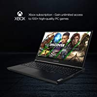 Lenovo Legion 5i 10th Gen Intel Core i7 15.6 inch Full HD Gaming Laptop (16GB/1TB HDD + 256GB SSD/Windows 10/120 Hz/NVIDIA GTX 1650 4GB GDDR6 Graphics/Phantom Black/2.3Kg), 82AU00G8IN
