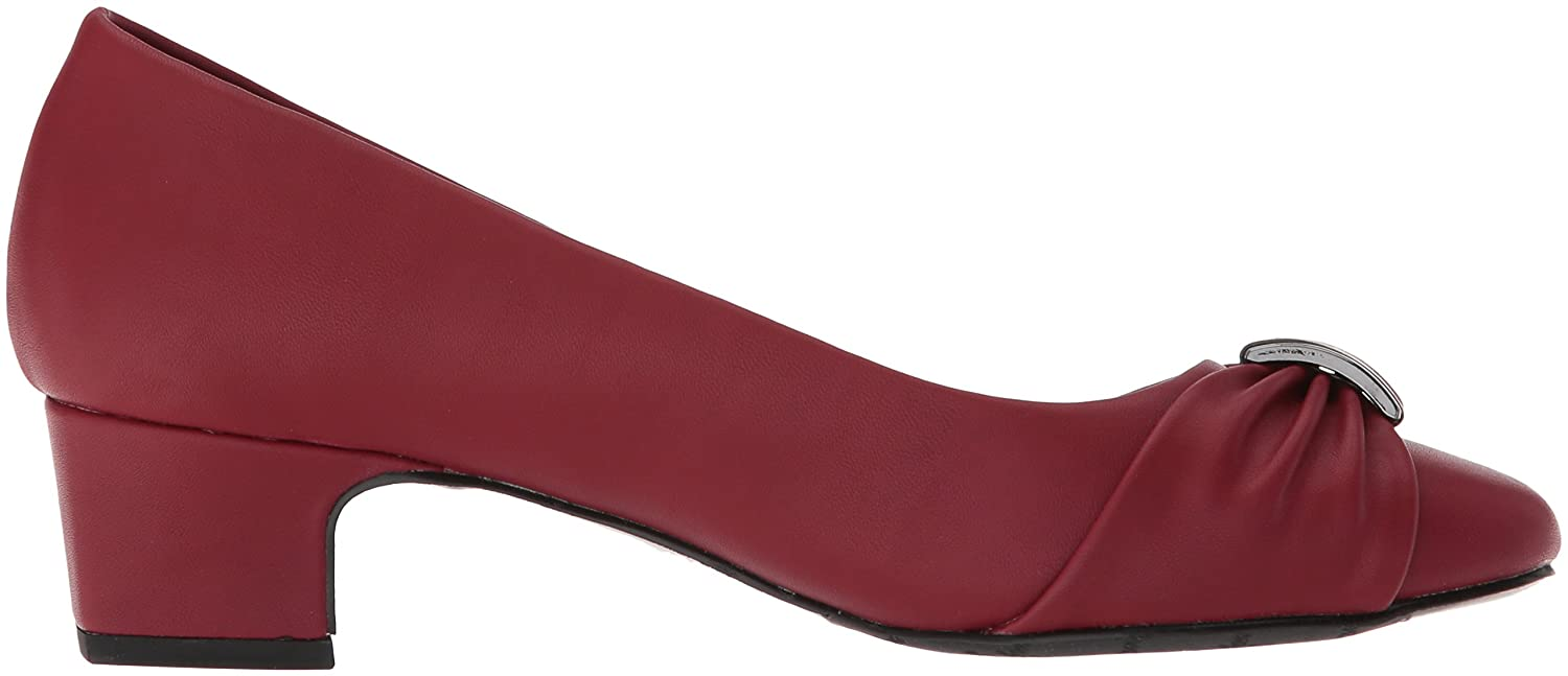Easy Street Women's Eloise 2W Pump B077ZKDXGF 9.5 2W Eloise US|Red 7b74a2