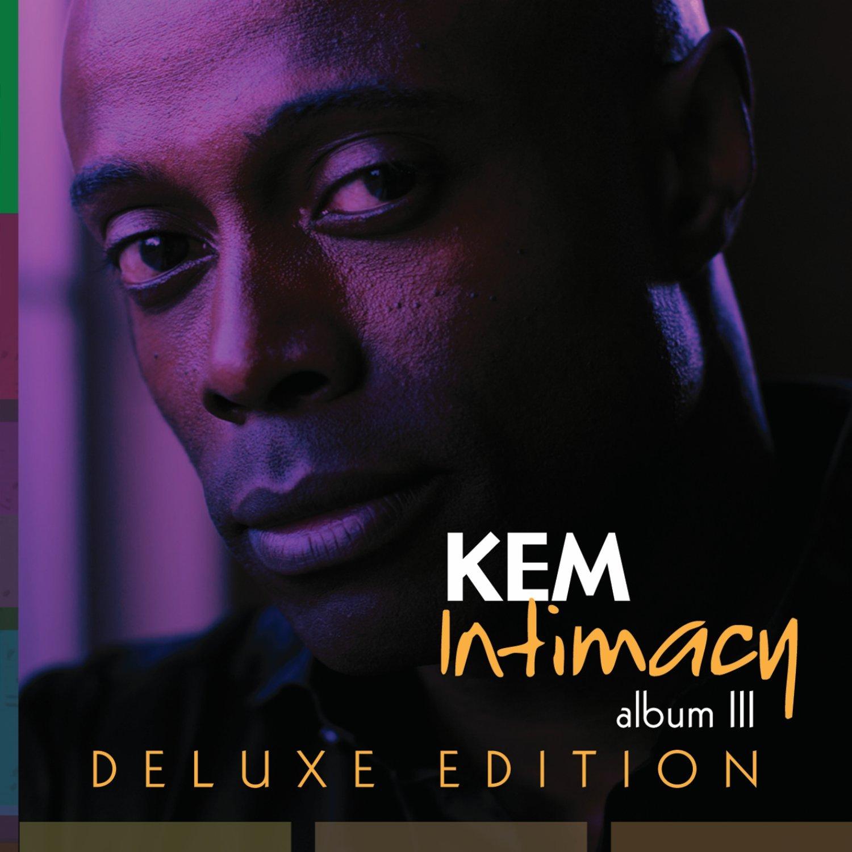 Intimacy (CD +DVD)