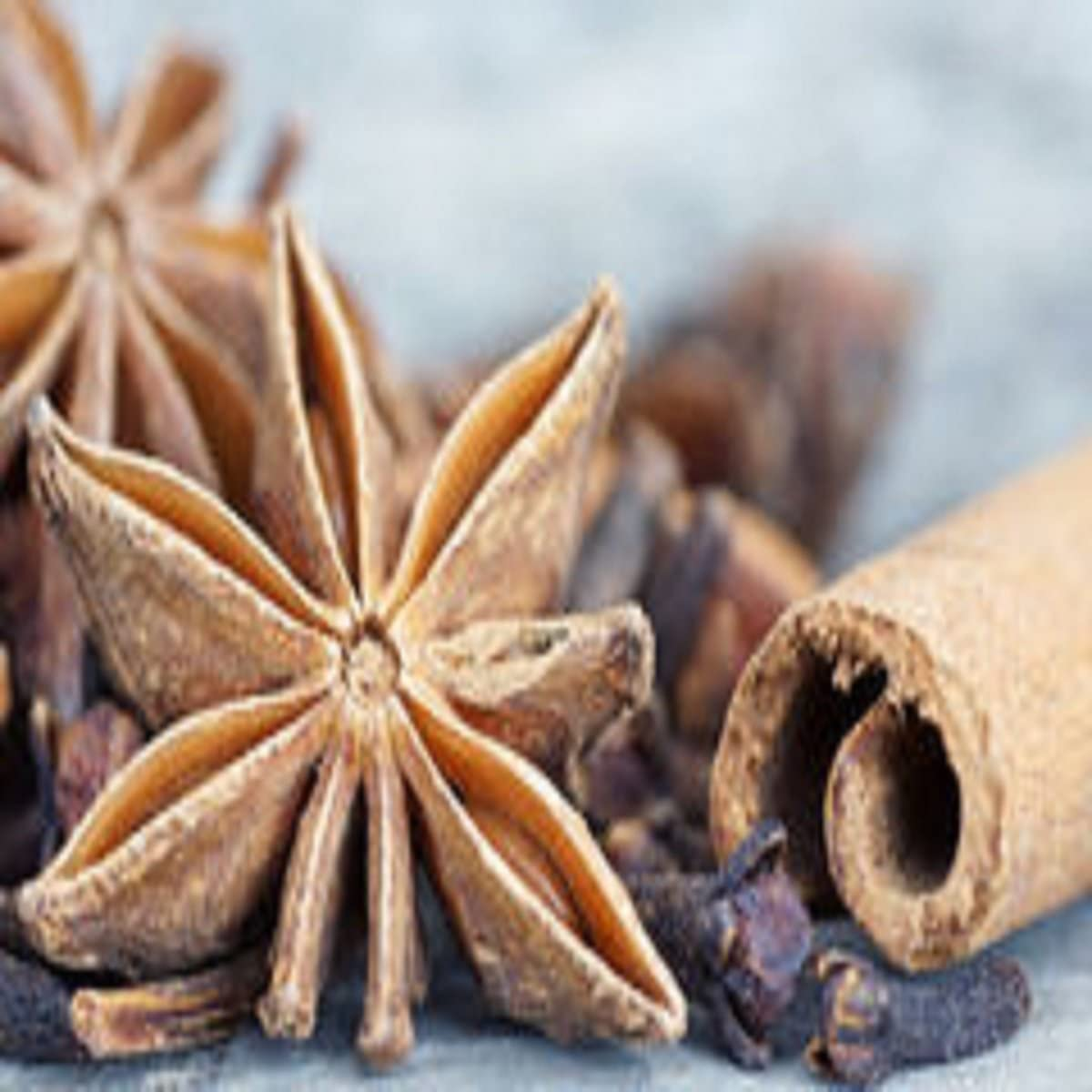 CINNAMON CLOVE FRAGRANCE OIL - 1 OZ - FOR CANDLE & SOAP MAKING BY VIRGINIA CANDLE SUPPLY - FREE S&H IN USA