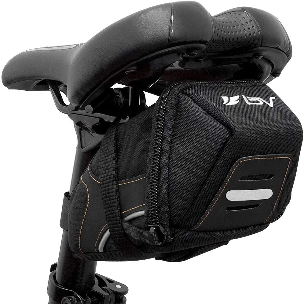 BV Bike Saddle Bag
