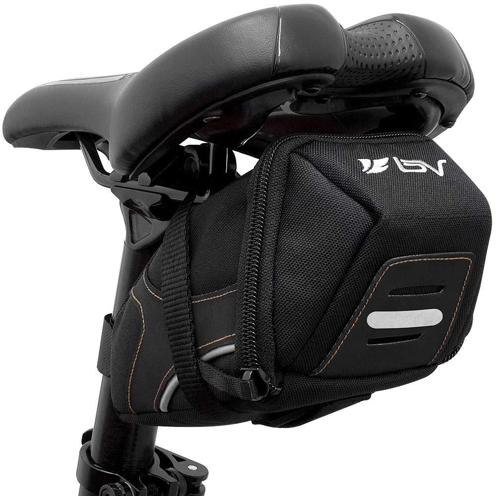 BV Bicycle Y-Series Strap-On Bike Saddle