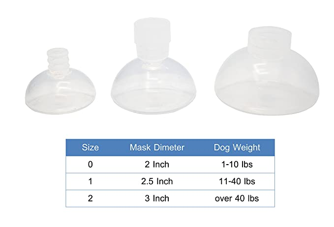 Amazon.com: Dr. mascota canina perro aerosol cámara ...
