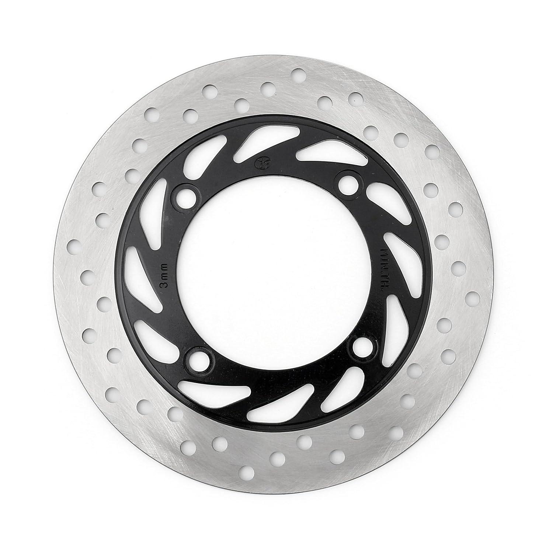 Areyourshop Rotor de disco de freno delantero para H-O-N-D-A CB250 N//T//W//X//Y//1//4 CB Two Fifty 1992-2005