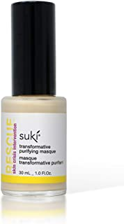product image for Suki Skincare Transformative Purifying Masque - With Kaolin & Salicylic Acid - Targets The Underlying Causes Of Chronically Problematic Skin - 30 ml