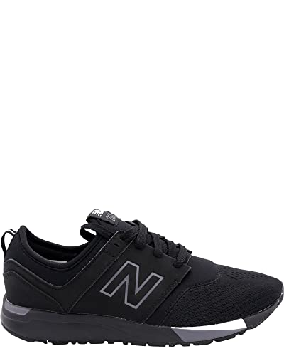 best sneakers a8e45 b42d5 Amazon.com   New Balance Kids  Kl247bwp   Sneakers