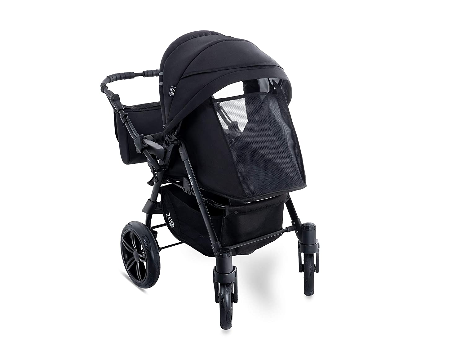 M7 All You Need Baby Pram Zeo Mio 3in1 Set carrycot Gondola Buggy Sport Part Pushchair car seat