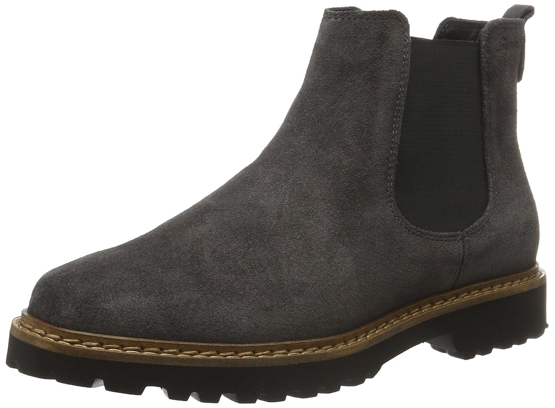 ebef05925efa48 Sioux Damen Vesela Chelsea Boots  Amazon.de  Schuhe   Handtaschen