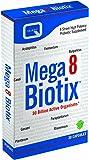 (2 Pack) - Quest - Mega 8 Biotix | 30's | 2 PACK BUNDLE