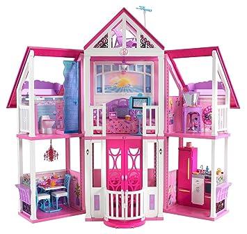 barbie california traumhaus