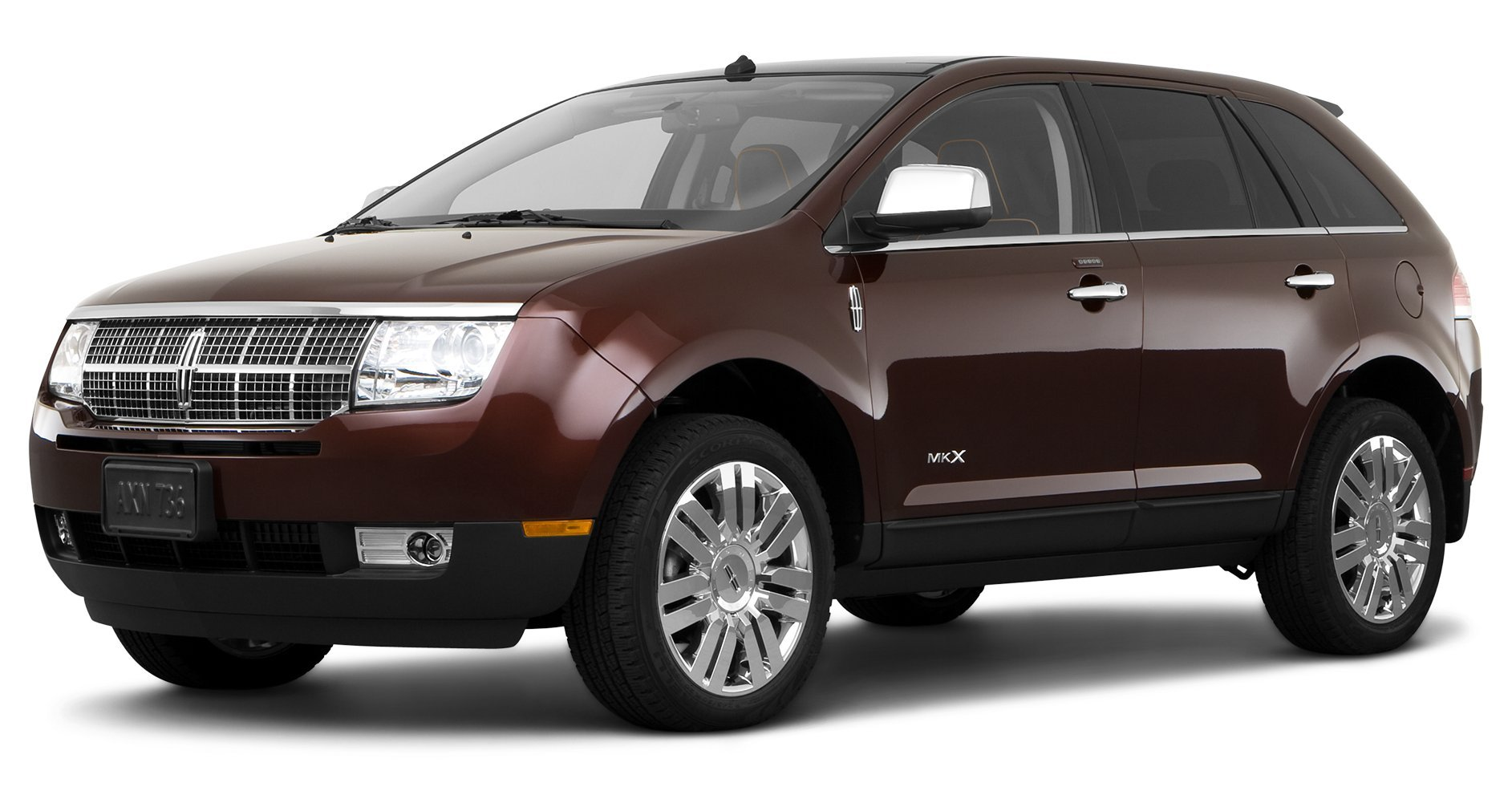 2010 lincoln mkx reviews images and specs vehicles. Black Bedroom Furniture Sets. Home Design Ideas