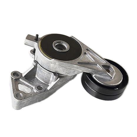 bocid cinturón tensor para VW Bora Jetta Golf Beetle, Passat, TT, SEAT y