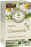 Traditional Medicinals Organic Chamomile, 20 tea bags