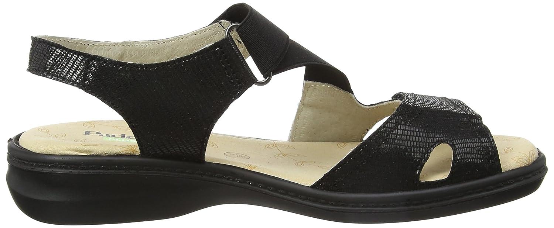 Ladies Padders Sandals Louise