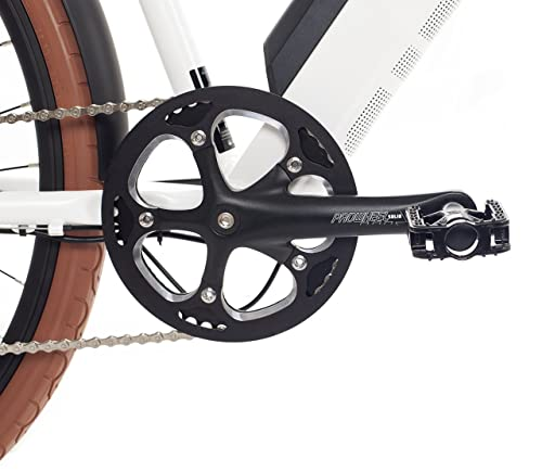 Touren E-Bike