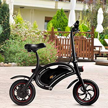 Safstar Collapsible Electric Scooters