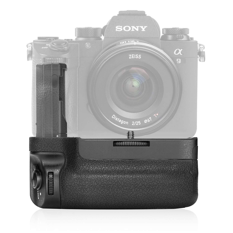 Bateria Grip Vertical Neewer Para Camara Sony A9 A7iii A7rii