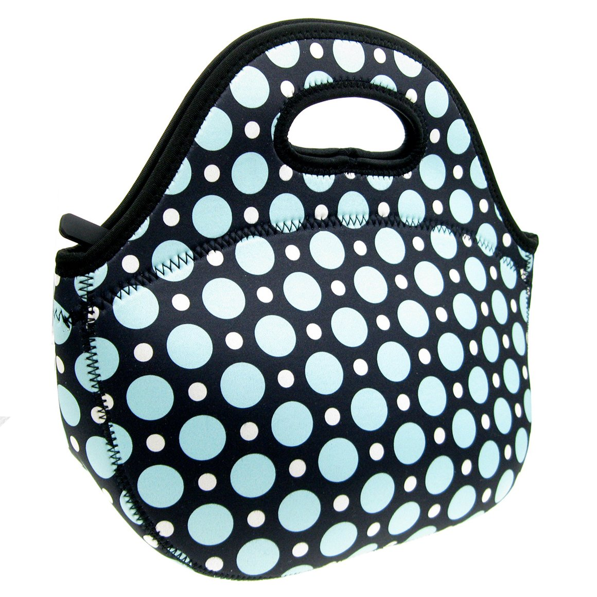 Insulated lunch tote adult