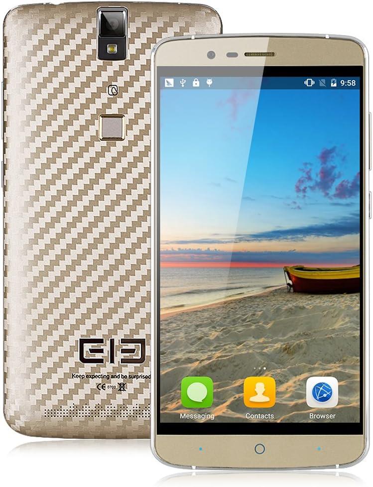 elephone P8000 - Smartphone Libre 4G LTE Android 5.1 (Octa Core ...