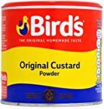Birds Custard Powder Drum, 300 g