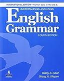 Understanding and Using English Grammar (4E) Student Book with CD (Azar-Hagen Grammar Series)