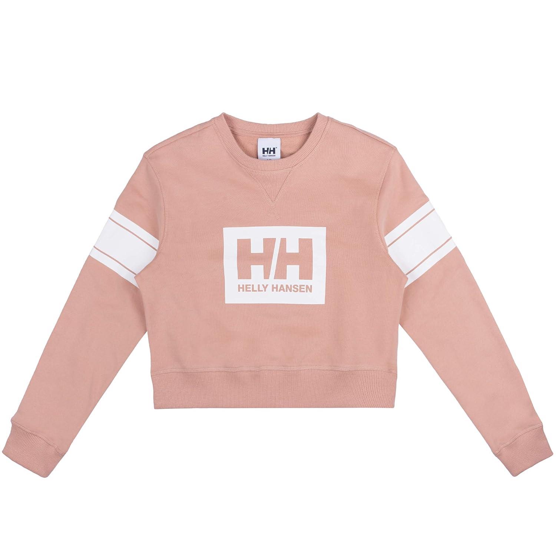 Helly Hansen Women Sweatshirt Urban, Größe:S, Farbe:Tuscany ...