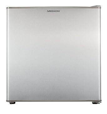 MEDION MD 37115 Mini-Kühlschrank mit Kühl-und Gefrierteil ...
