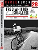 CR28: Fred Whitton Challenge Turbo Training DVD - Summer Version - Full Route