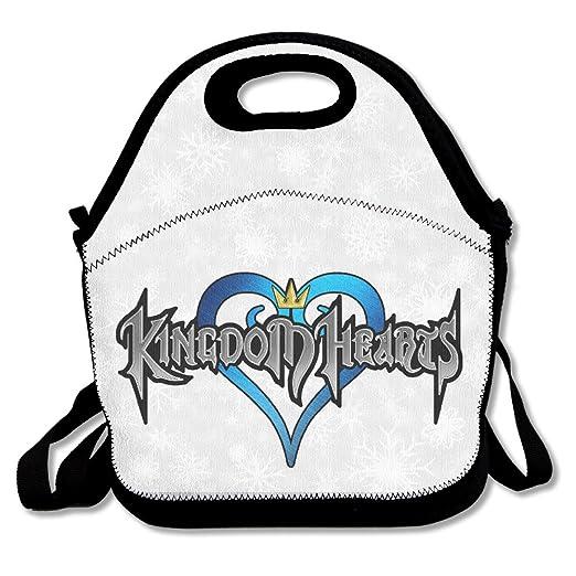 Multifuncional bolsa para el almuerzo, diseño de Kingdom ...