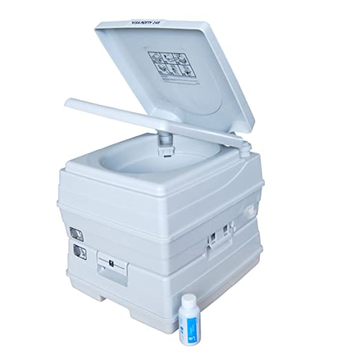 Sanitation Equipment Visa Potty (Model 268)