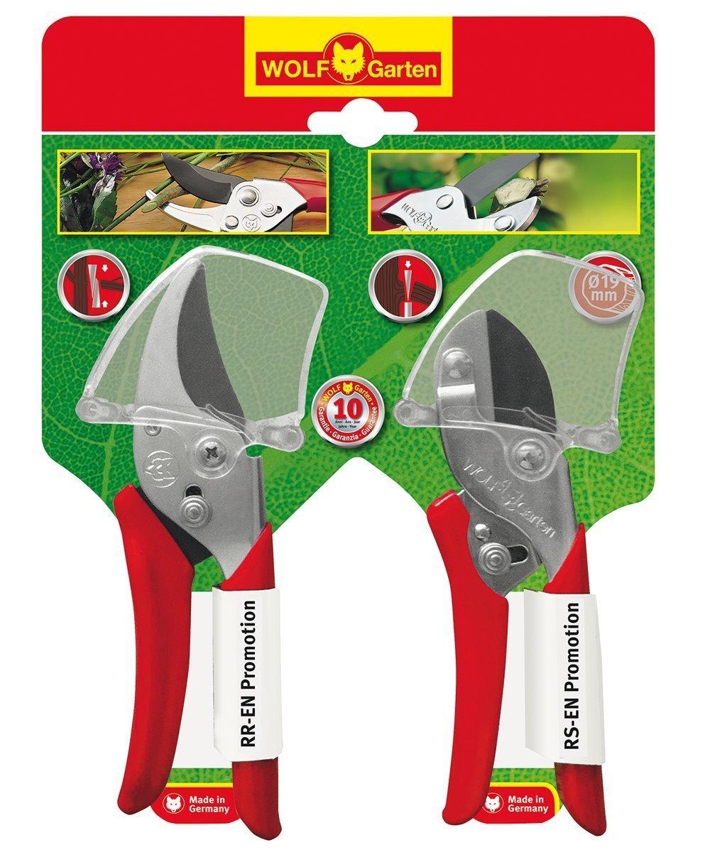 WOLF-Garten RR 1500/Comfort Plus Bypass Secateurs Comfort Plus