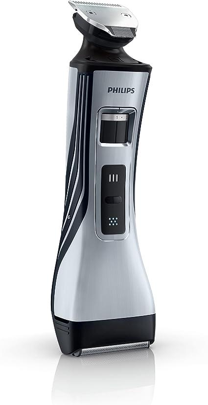 Philips QS6160/32 - Barbero StyleShaver sin cable con cabezal de ...