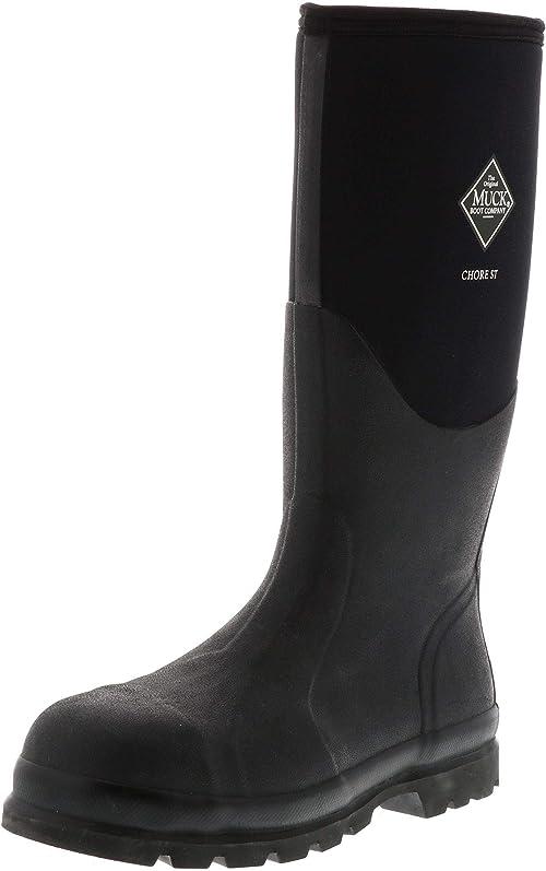 Muck Boots Chore Classic Tall Steel Toe