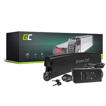GC® Batería E-Bike 36V 7.8Ah Bicicleta Eléctrica Frame Battery Li ...