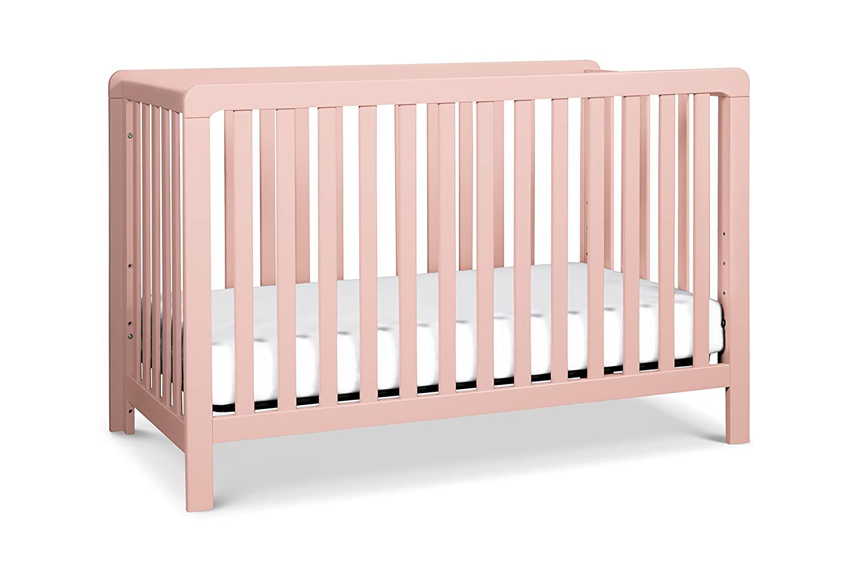 Carter's by DaVinci Colby 4-in-1 Convertible Crib, Navy Blue DaVinci - DROPSHIP F11901V