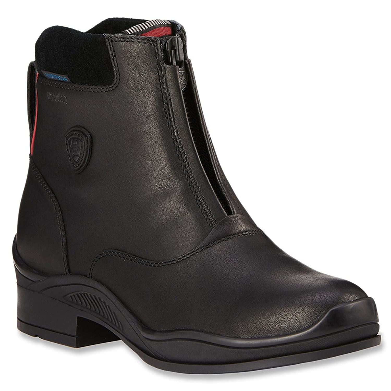 Ariat Womens Extreme Zip H2O Insulated Winter Riding