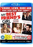 My Best Friend's Girl [Blu-ray] [Import anglais]