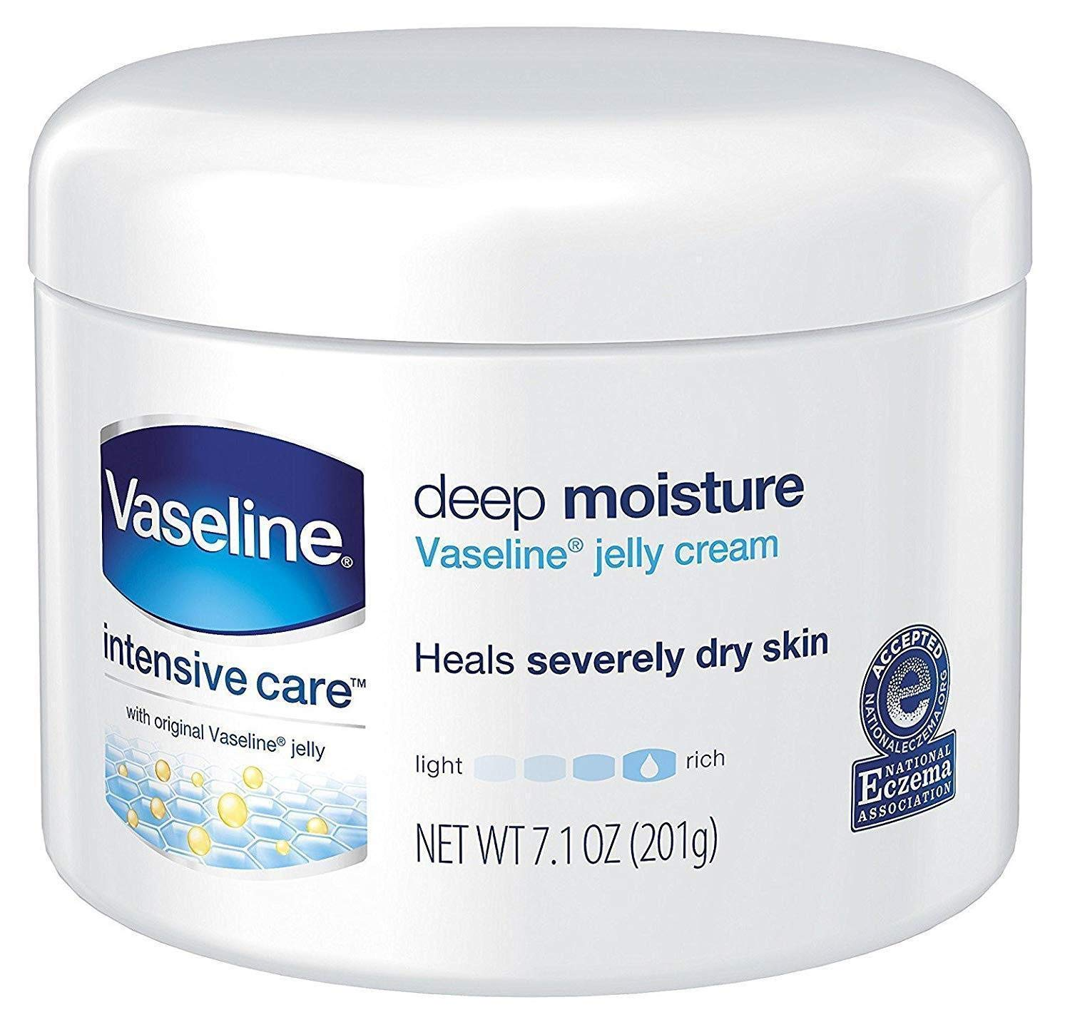 3 X Vaseline Intensive Aloe Soothe Body Lotion Restores and Soothes Dry Skin, 200ml (Pack of 3) - Styledivahub