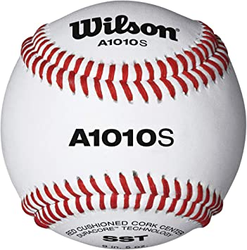 WILSON A1010 BLEM BASEBALL