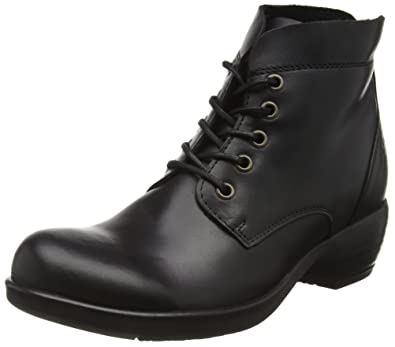 f75e6bdce2040 Fly London Women's Mesu780fly Ankle Boots: Amazon.co.uk: Shoes & Bags