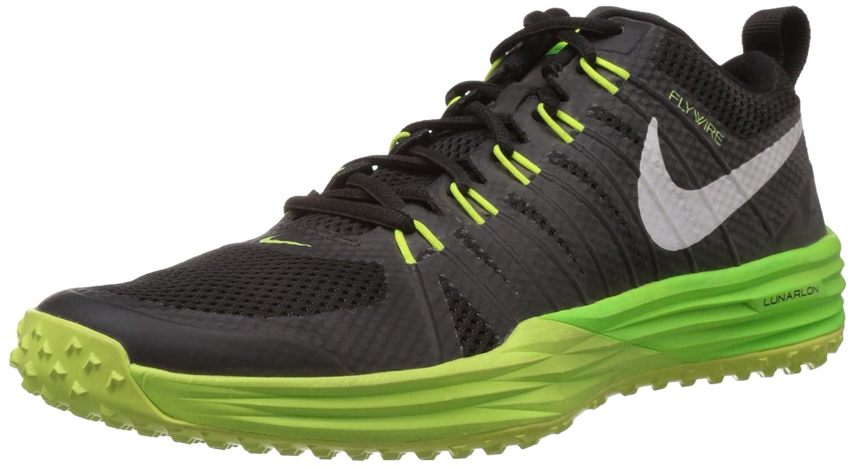 Noir 42 EU Nike Libre RN Flyknit 2018, Chaussures de FonctionneHommest Compétition Homme