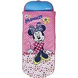 Minnie Mouse - Lit junior ReadyBed - lit d'appoint pour enfants avec couette intégrée