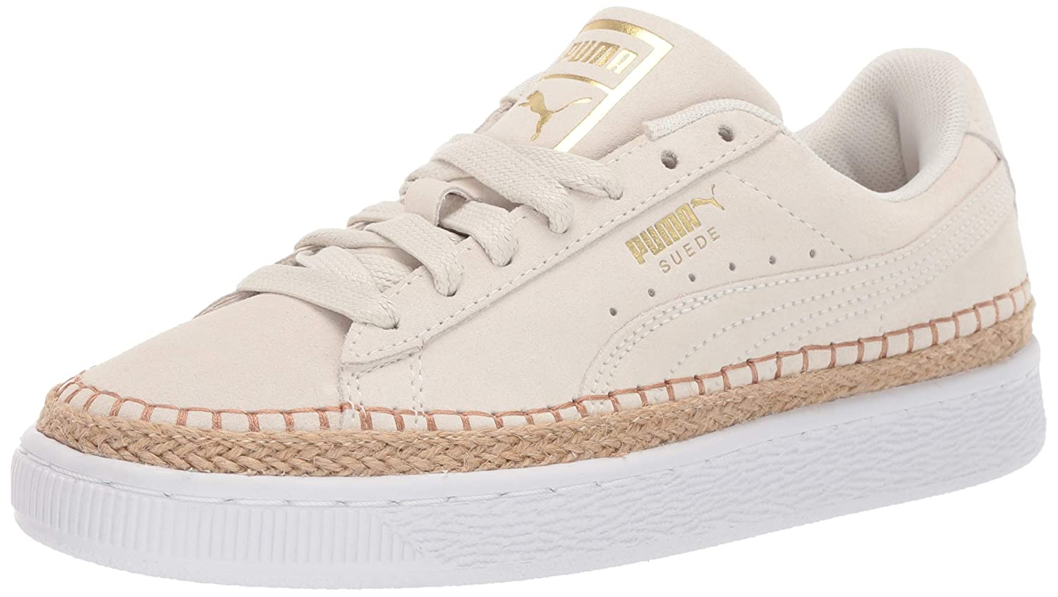 Suede Sneakerdrille Sneaker at Amazon