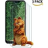 Kochima Vetro Temprato per Huawei P20 Lite, [3 Pack] Pellicola Protettiva Schermo Protezione Vetro Screen Protector Film per Huawei P20 Lite Durezza 9H