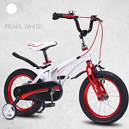 Meiduo Kids Bikes Kids Bike With Training Wheels For Boys Youth 2