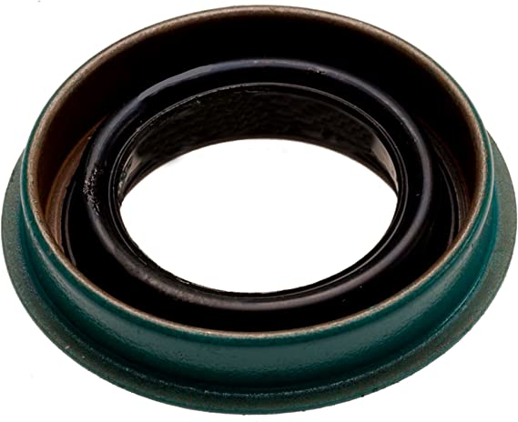 Set of 2 New CV Axle Output Shaft Seals for CL /& Accord Automatic Transmission