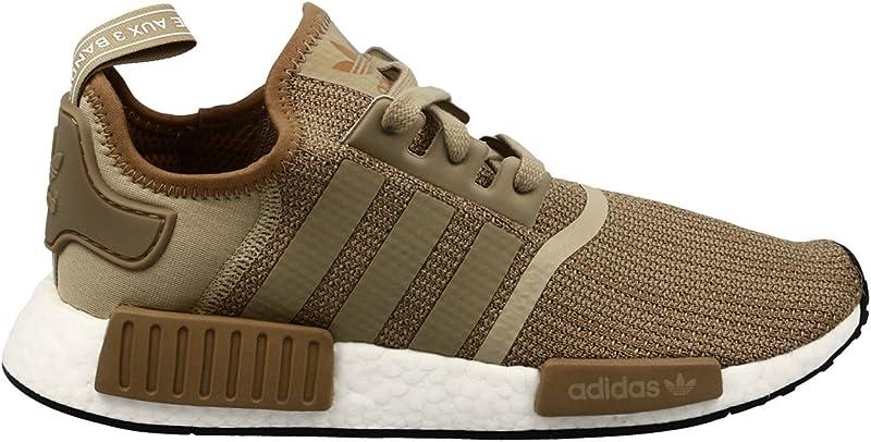 adidas NMD Sneakers Laufschuhe Herren Beige