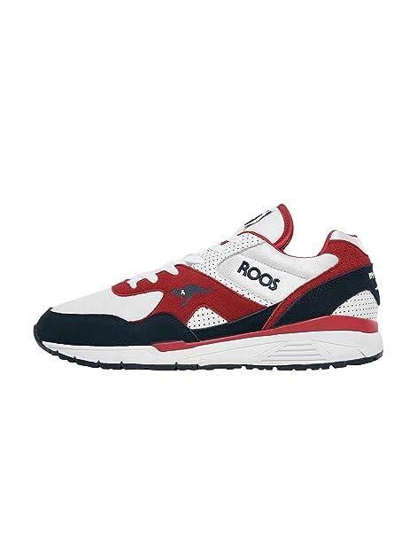 Roos Homme Chaussuresbaskets 002 Kangaroos Runaway XfwYZqx6