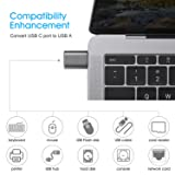 Syntech USB C to USB Adapter