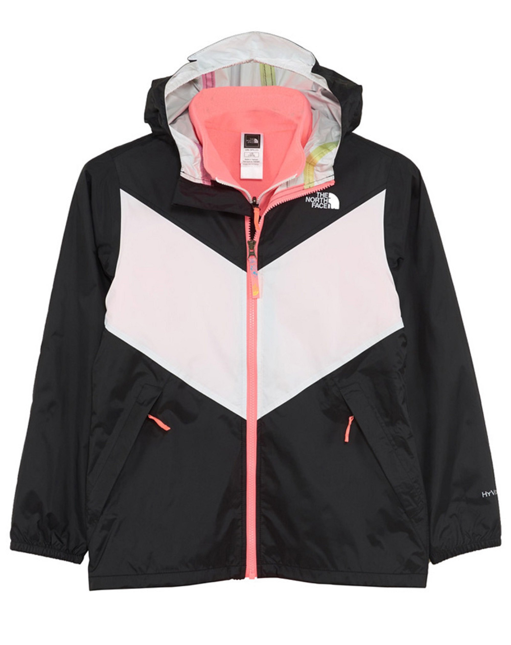 North Face Anura Rain Tri Jacket Big Kids Style : Cn38 by The North Face